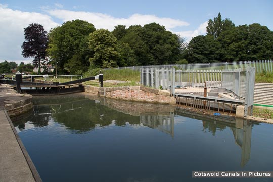 Dudbridge Locks Hydro-Electric Scheme