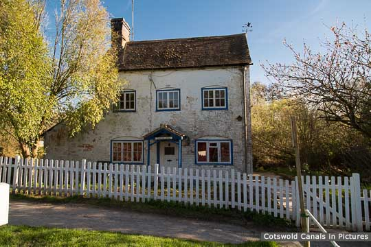 Double Locks Cottage, Ryeford