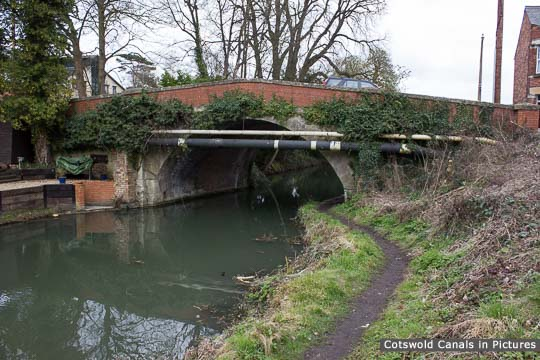 Ryeford Bridge