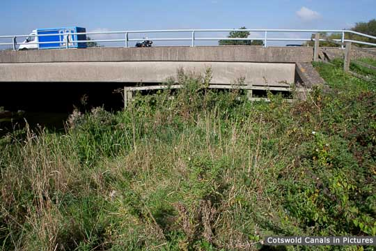 M5 Motorway obstruction