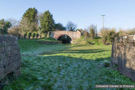 Upper Siddington Bridge
