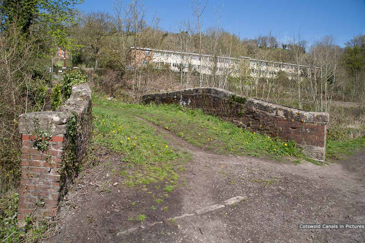Beale's Bridge, Brimscombe