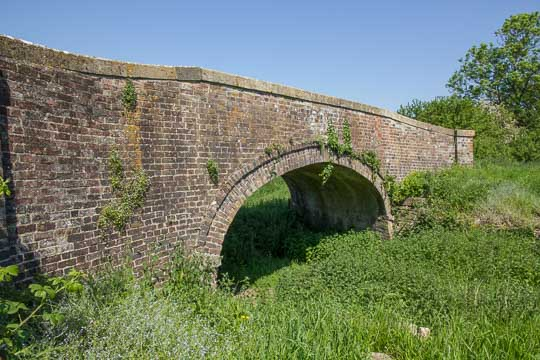 Westfield Bridge