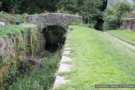 Clowes Bridge