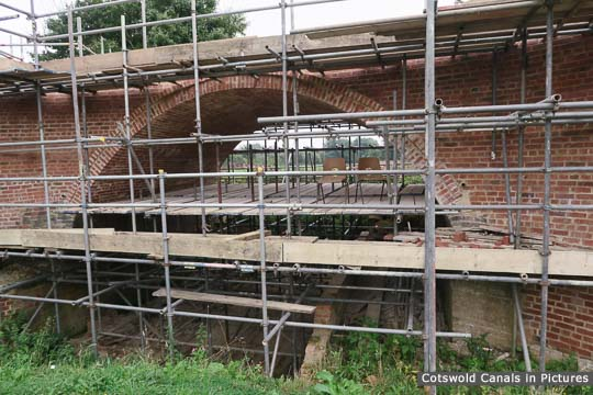Weymoor Bridge