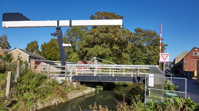 Lodgemore Bridge, Stroud