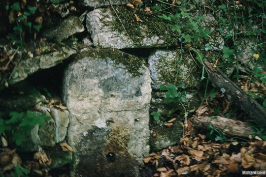 Milestone Siccaridge Upper Lock - still there today