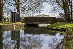 Walk Bridge - Pahse 1b