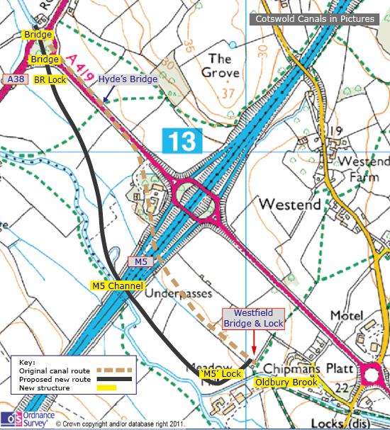Phase 1b M5 map