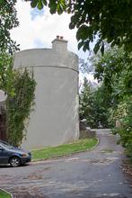 Marston Meysey Roundhouse