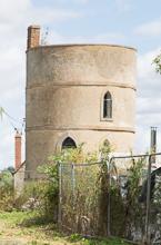 Inglesham Roundhouse