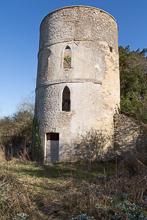 Coates Roundhouse