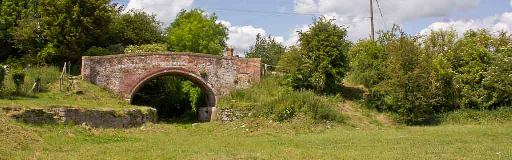 Siddington Bridge