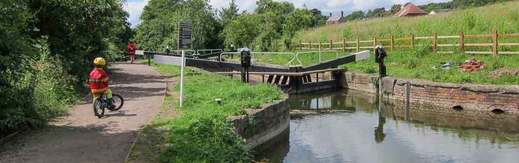 Ryeford Double Lock