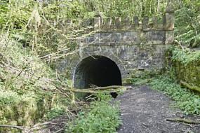 Daneway Portal - Sapperton Canal Tunnel
