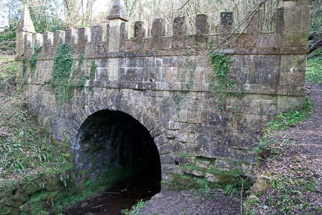 Daneway Portal
