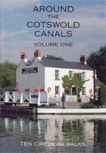 Around The Cotswold Canals Vol 1