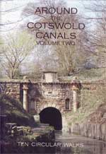 Around The Cotswold Canals Vol 2