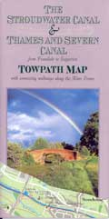 Cotswold Canals - Towpath Guide