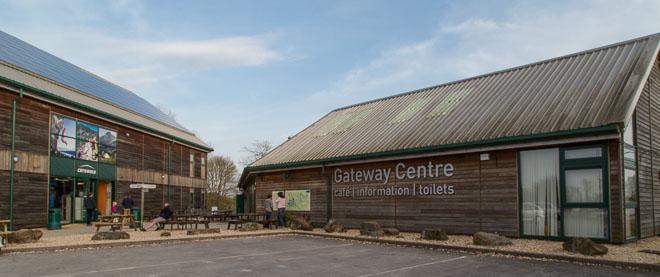 Gaetway Centre